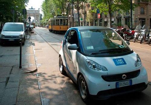 CAR2GO: IL NUOVO CAR SHARING DI MILANO