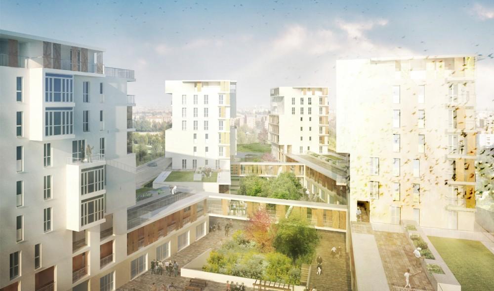 CENNI DI CAMBIAMENTO: housing sociale a Milano